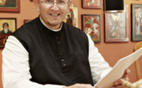 Pater Karl Wallner, Pater Karls frohe Botschaften