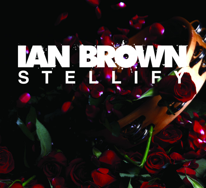 Ian Brown Stelliry Cover 2009