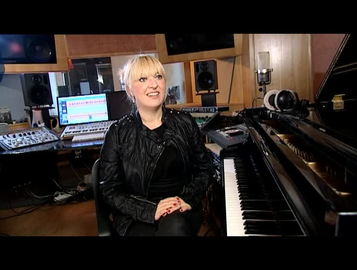 Michelle Leonard - EPK, Interview, Music