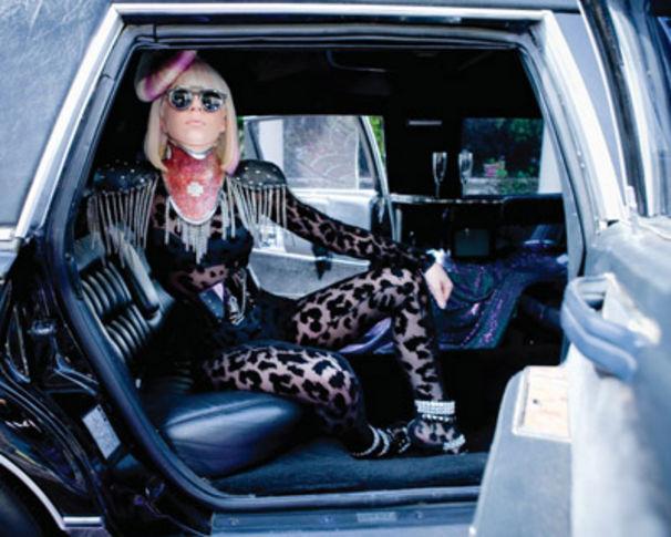 Lady Gaga, Lady Gaga im ZDF Online Interview: Ihre Inspirationen, ihre Ängste und das neue Album The Fame Monster