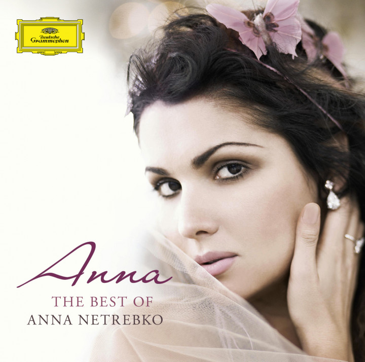 Anna - The Best Of Anna Netrebko CD