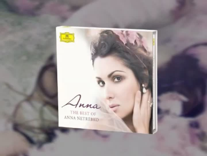 Anna - The Best of Anna Netrebko Werbespot