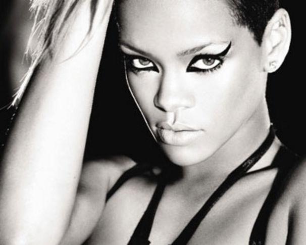 Rihanna, Rihanna live bei Popstars