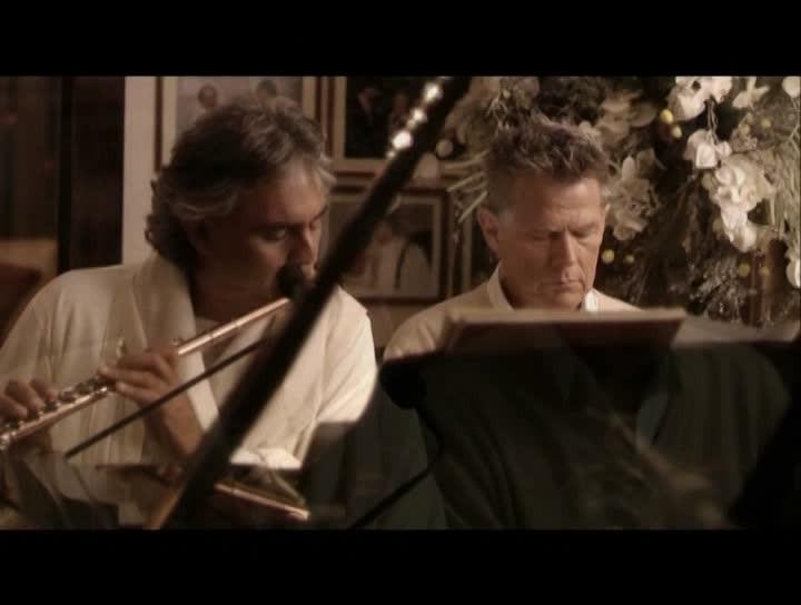 Andrea Bocelli - Bianco Natale