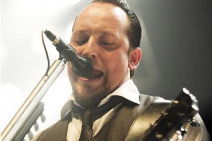 Volbeat 2009