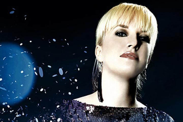 Michelle Leonard 2009