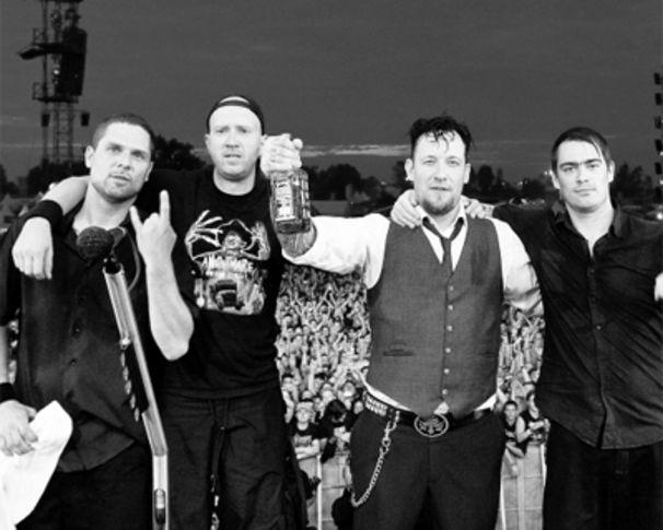 Volbeat, Volbeat & Vertigo.fm bringen Dich zur METALLICA Support Show in Los Angeles am 10.12.