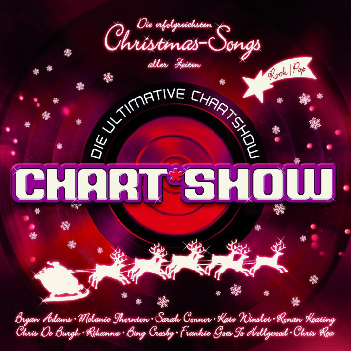 Die Ultimative Chartshow | Musik | Die Ultimative Chartshow ...
