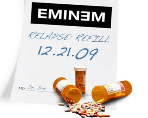 Eminem, Ein guter Tag für alle Eminem Fans!
