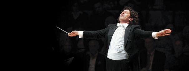 Gustavo Dudamel, Gustavo Dudamel: Der Charmeur von L.A.