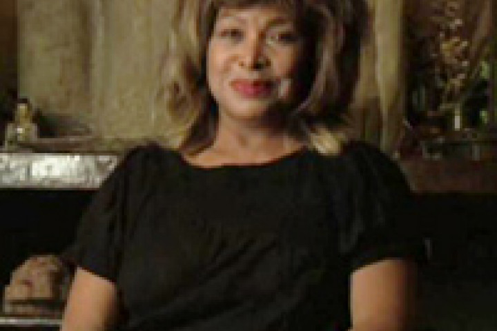 Tina Turner © Universal Music Group