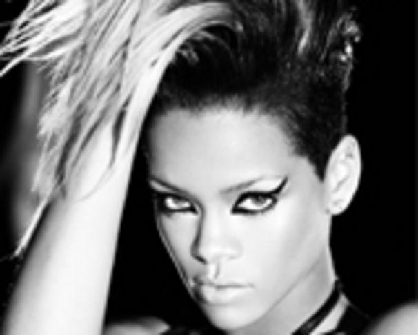 Rihanna, Rude Boy sorgte für gute Stimmung während der Echo-Verleihung