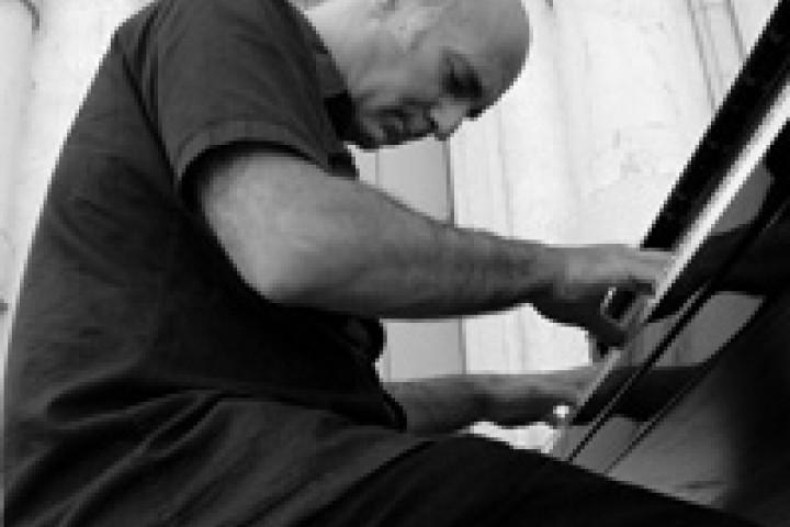 Ludovico Einaudi © Decca