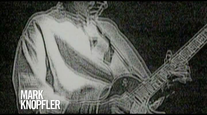 Mark Knopfler Kurzporträt