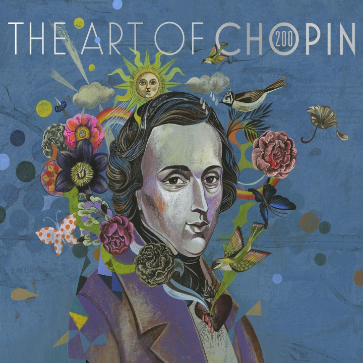 The Art of Chopin: Lang Lang/Argerich,M./Pollini,M./Horowitz,V./+