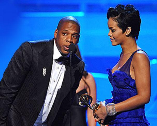 Rihanna, Jay-Z's weiser Rat an Rihanna