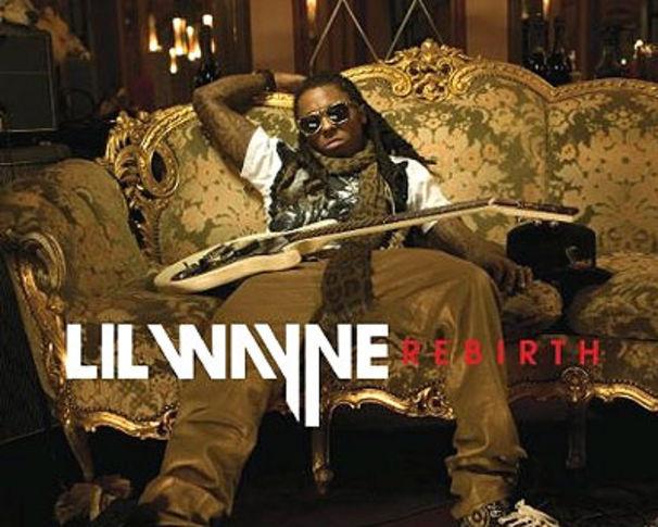 Lil Wayne, Lil Wayne kollaboriert mit Eminem