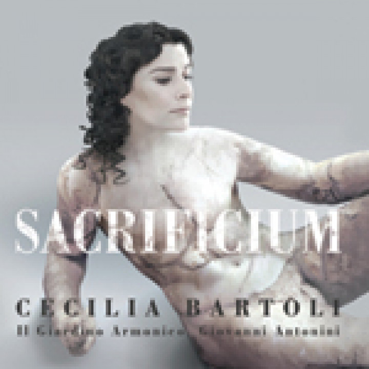 Sacrificium (Jewel Case Version)