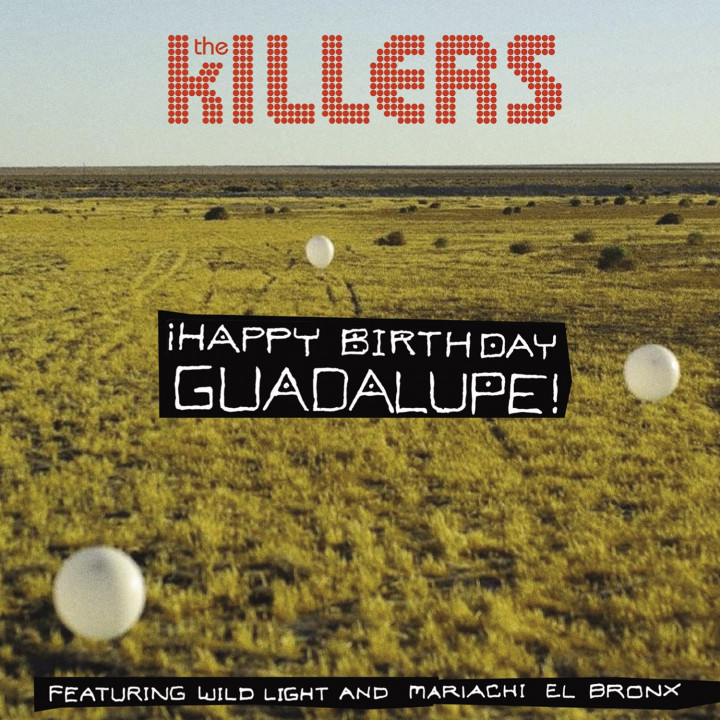 The Killers Cover 2009
