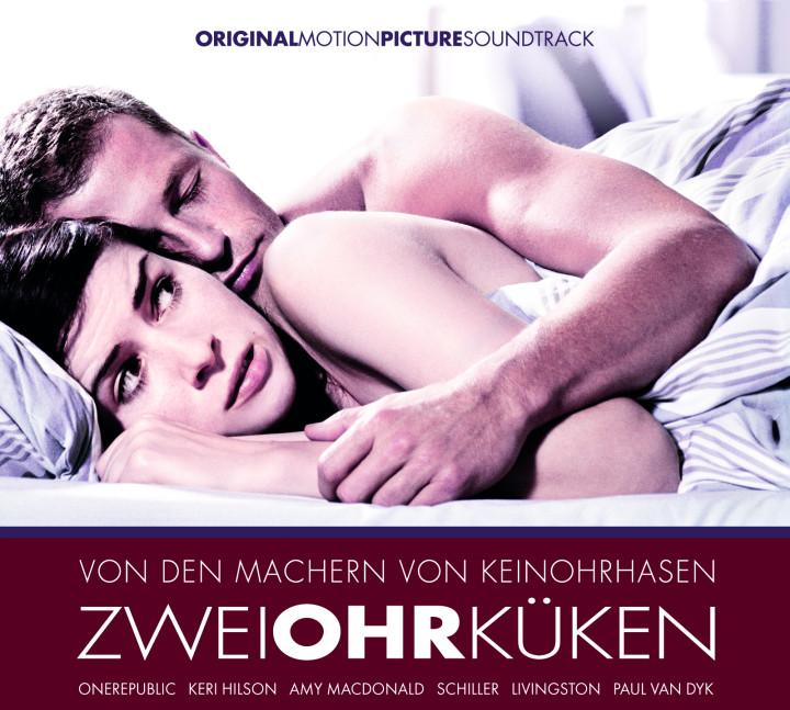 Zweiohrküken Cover 2009