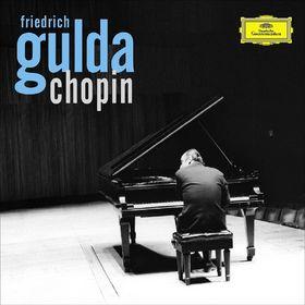 Friedrich Gulda, Gulda spielt Chopin, 00028947787242