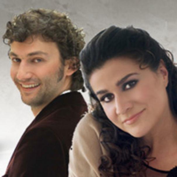 Cecilia Bartoli, Cecilia Bartoli und Jonas Kaufmann sind Artist Of The Year