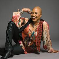 Dee Dee Bridgewater, Hommage an Billie Holiday