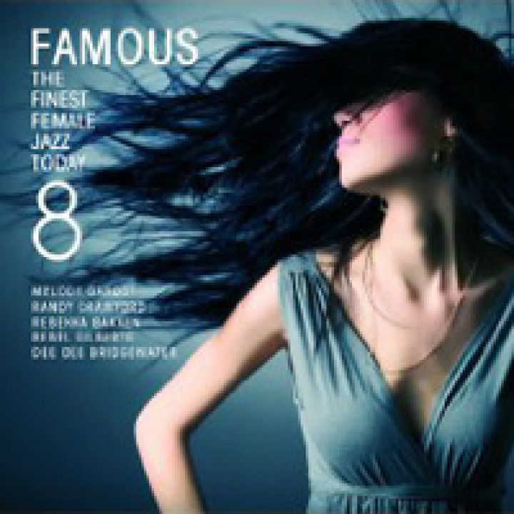 Famous 8 - The Finest Female Jazz Today © Amazon