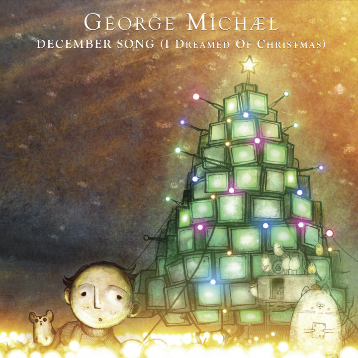 Georg Michael Cover 2009