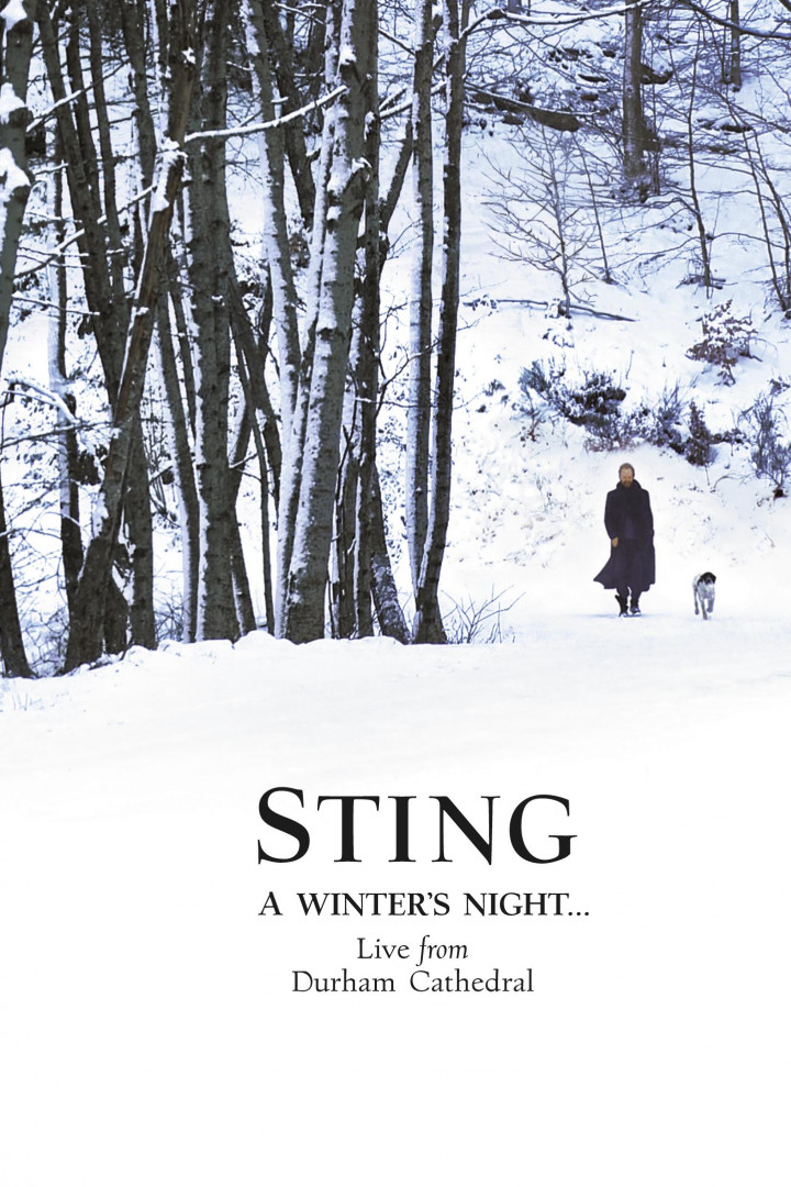 Sting  - A Winter's Night