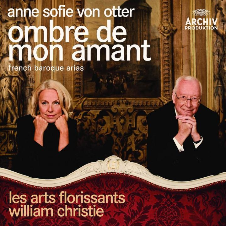 Ombre de mon amont - French Baroque Arias