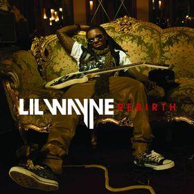Lil Wayne, Rebirth, 00602527094571
