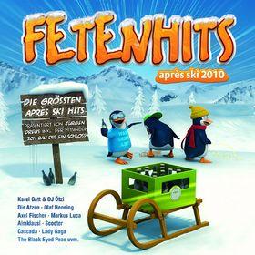 FETENHITS, Fetenhits - Aprés Ski Hits 2010, 00600753244746