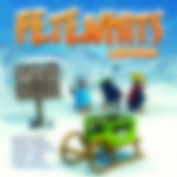 Fetenhits - Aprés Ski Hits 2010