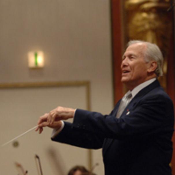 Georges Prêtre, Das Neujahrskonzert mit Georges Prêtre