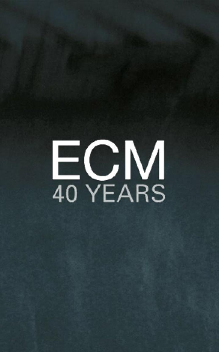 ECM 40 - Bild für Rezensionen