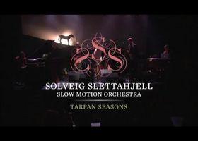 Solveig Slettahjell, Solveig Slettahjell Albumdokumentation