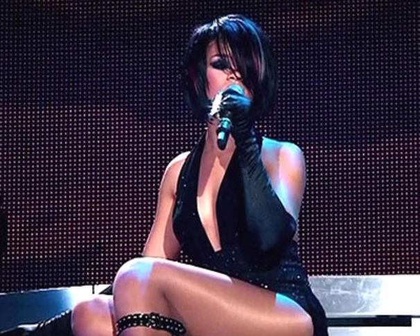 Rihanna, Rihanna auf Deutschlandtour - Tickets ab jetzt