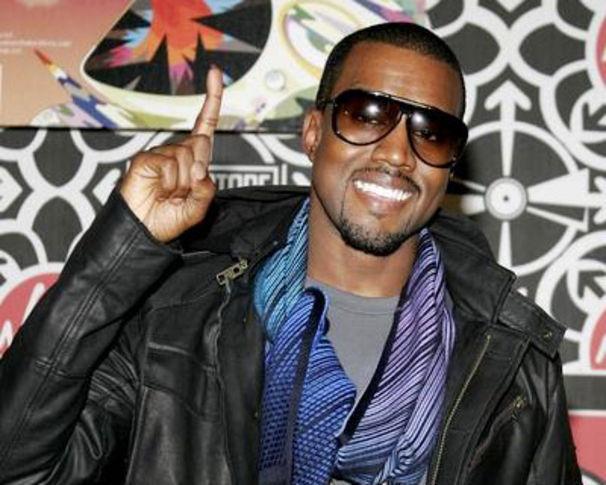 Kanye West, College Dropout ist das Beste Album der Dekade!