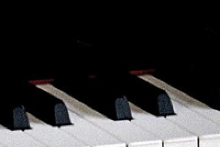Klaviatur ©Felix Broede
