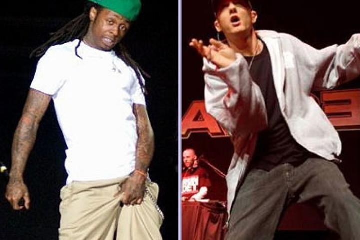 Lil Wayne & Eminem