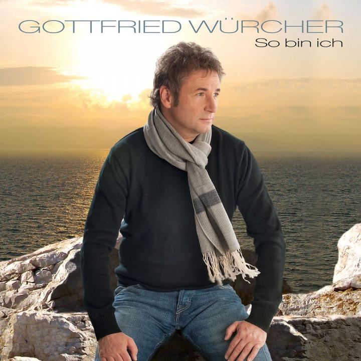 So bin ich: Würcher, Gottfried