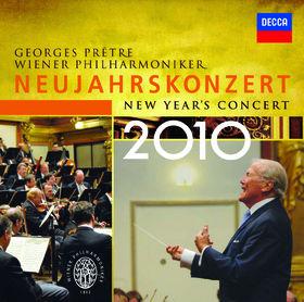 Wiener Philharmoniker, Neujahrskonzert 2010, 00028947821137