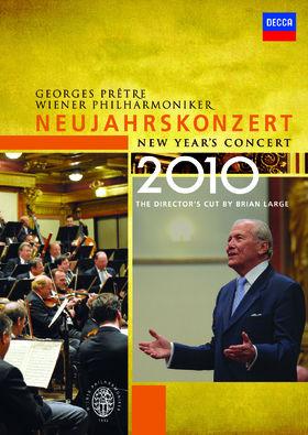 Wiener Philharmoniker, Neujahrskonzert 2010, 00044007433768