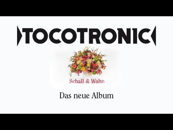 """Schall & Wahn"" EPK 2010"