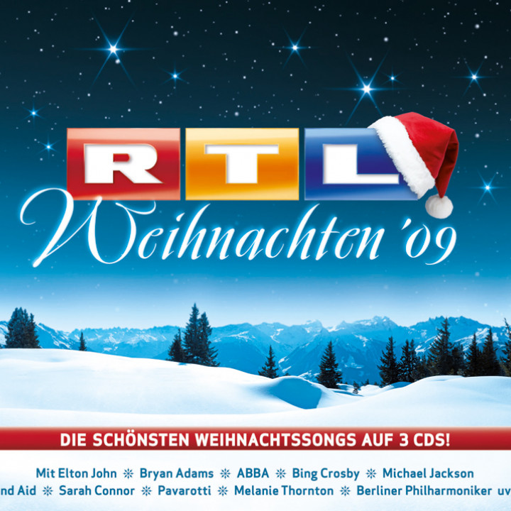 RTL Weihnachten 2009