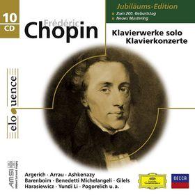 eloquence, Klavierkonzerte Jubiläumsedition, 00028948033652
