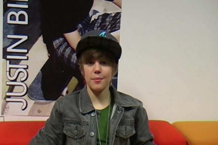 Justin Bieber Faninterview