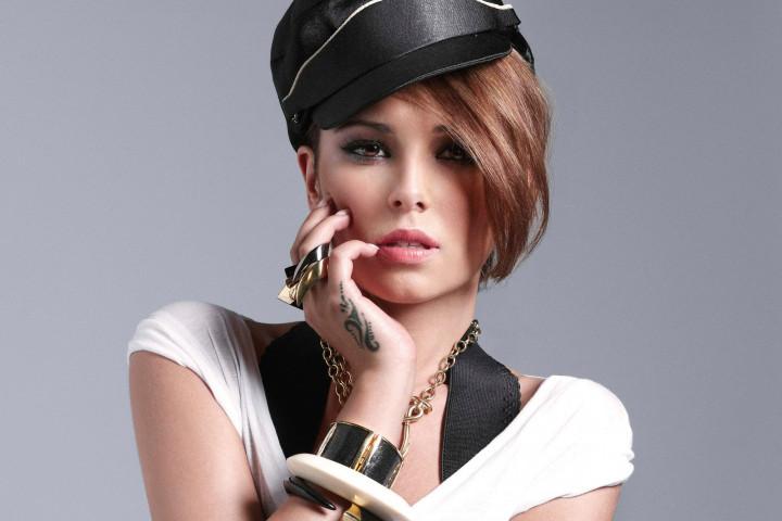 Cheryl Cole 2010