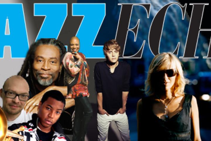 JazzEcho 2010 Vorschau